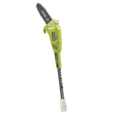 Ryobi 40 Volt And 24 Volt Cordless Pole Saw Attachment Ry40050a
