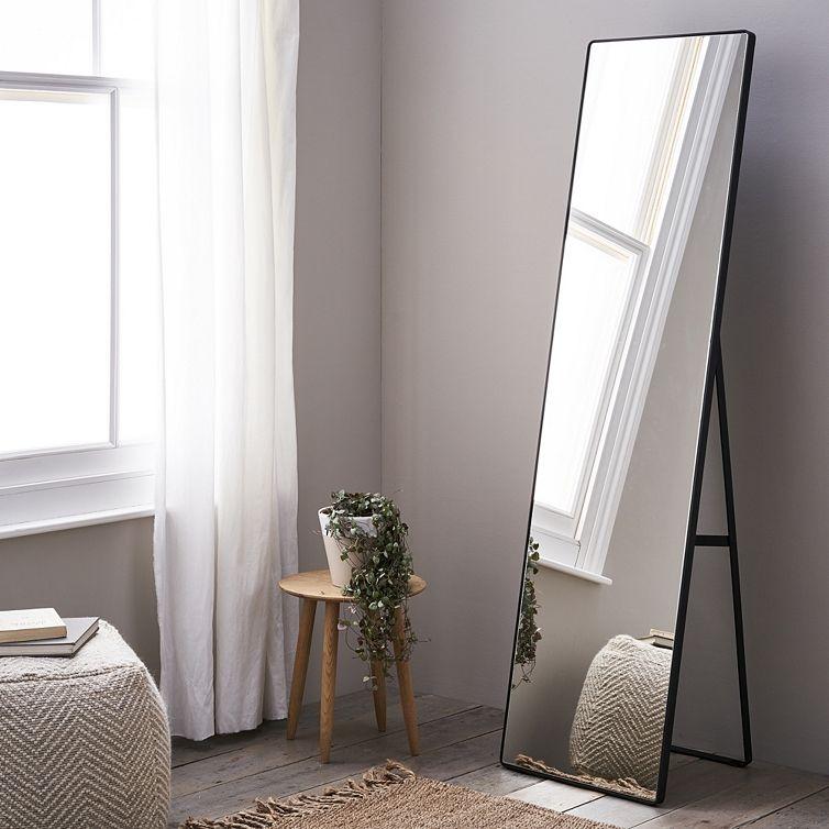 Chiltern Free-Standing Floor Mirror