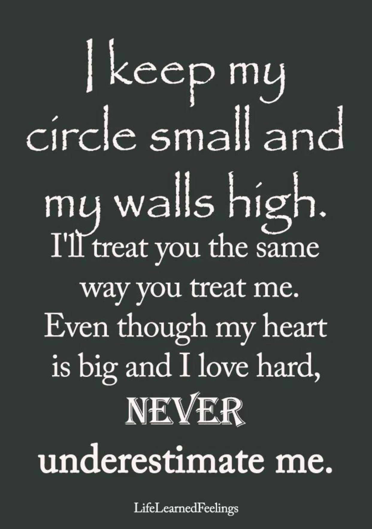 Im Me Quotes And Sayings
