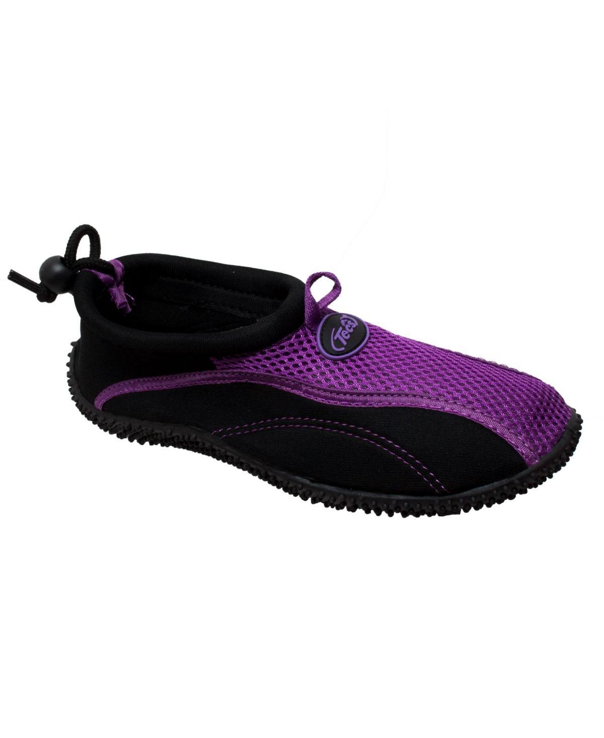 Tecs Mens Aquasock Water Shoe