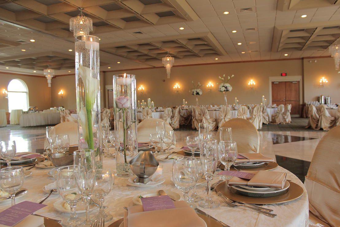 Italian american banquet center of livonia weddings wedding
