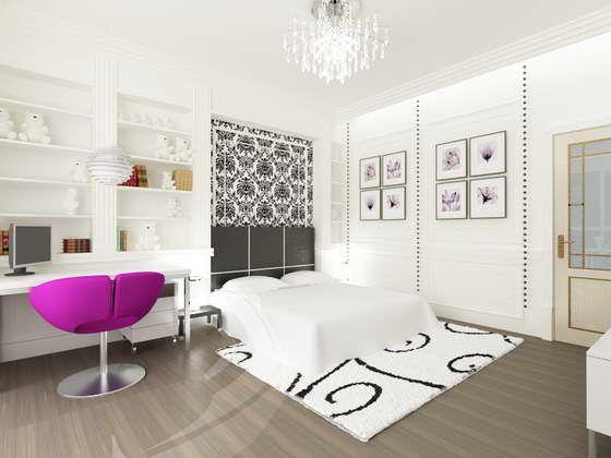 #Teenager Zimmer Designs Teenager Schlafzimmer Ideen (31 Mädchen  Schlafzimmer Foto) #Jugend #
