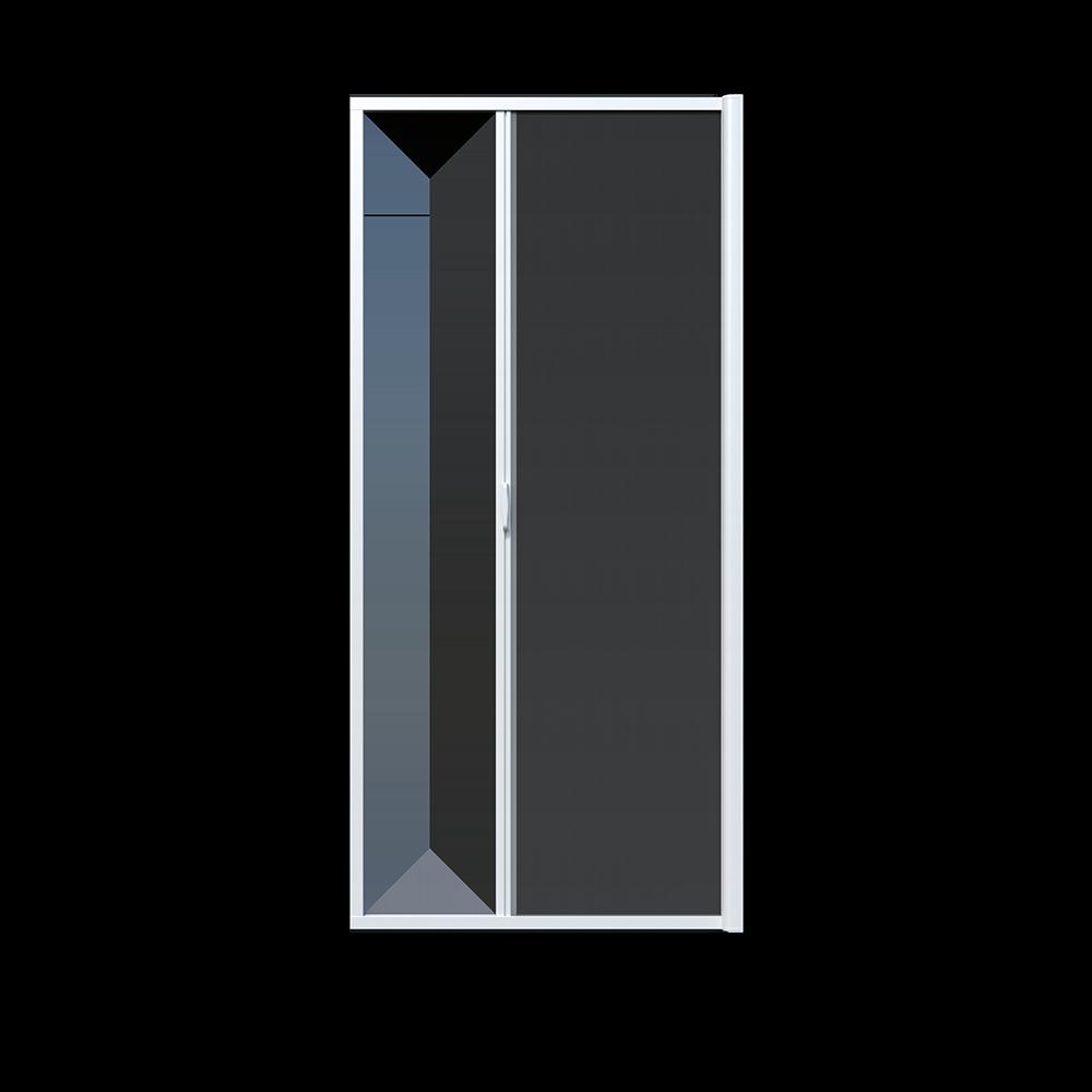 Mosquitera Enrollable Lateral Para Puertas A Medida Mosquiteros Para Puertas Mosquitero Patio En La Azotea