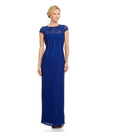 42a5ae66 Available at Dillards.com #Dillards | Fun Stuff | Dresses, Scalloped ...