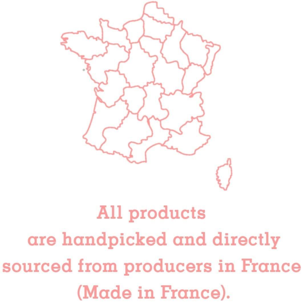 • Made In France • All products are handpicked and directly sourced from producers in France (Made in France). . . . . . . . . #singapore #malaysia #indonesia #sg #brunei #jakarta #hongkong #travel #love #sgig #bali #taiwan #thailand #igsg #kualalumpur #asia #dubai #photography #bandung #usa #batam #instagood #like #instagram #visitsingapore #surabaya #australia #korea #fashion #feelfrancebox
