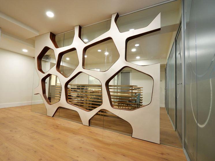 Parete Divisoria In Legno : Risultati immagini per parete divisoria prefabbricata in legno
