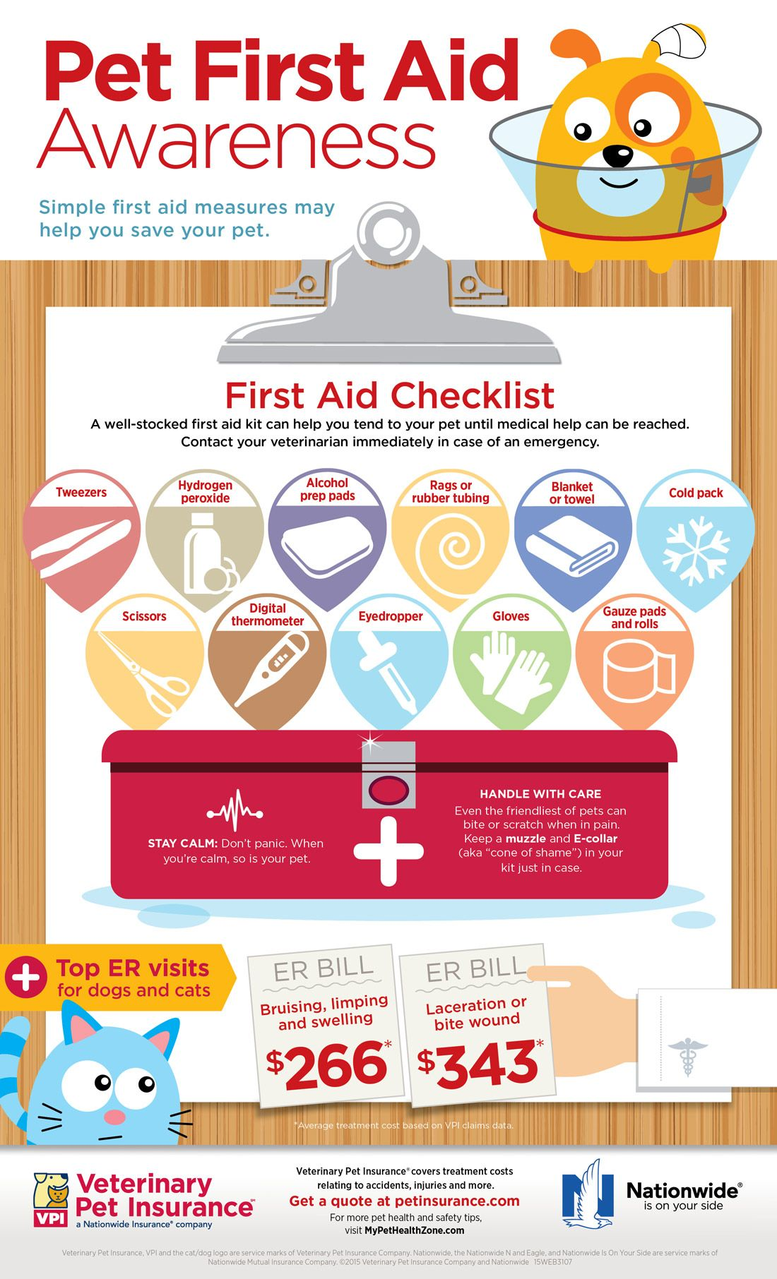Pet First Aid Infographic Cat Cats Catlovers Catscare