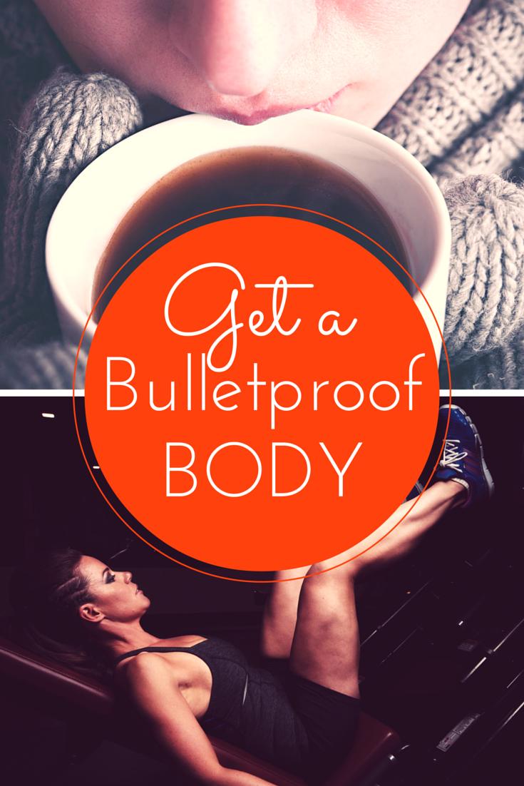 Erfahren Sie, wie Sie mit diesen einfachen Schritten einen kugelsicheren Körper erhalten! #gesund #D...