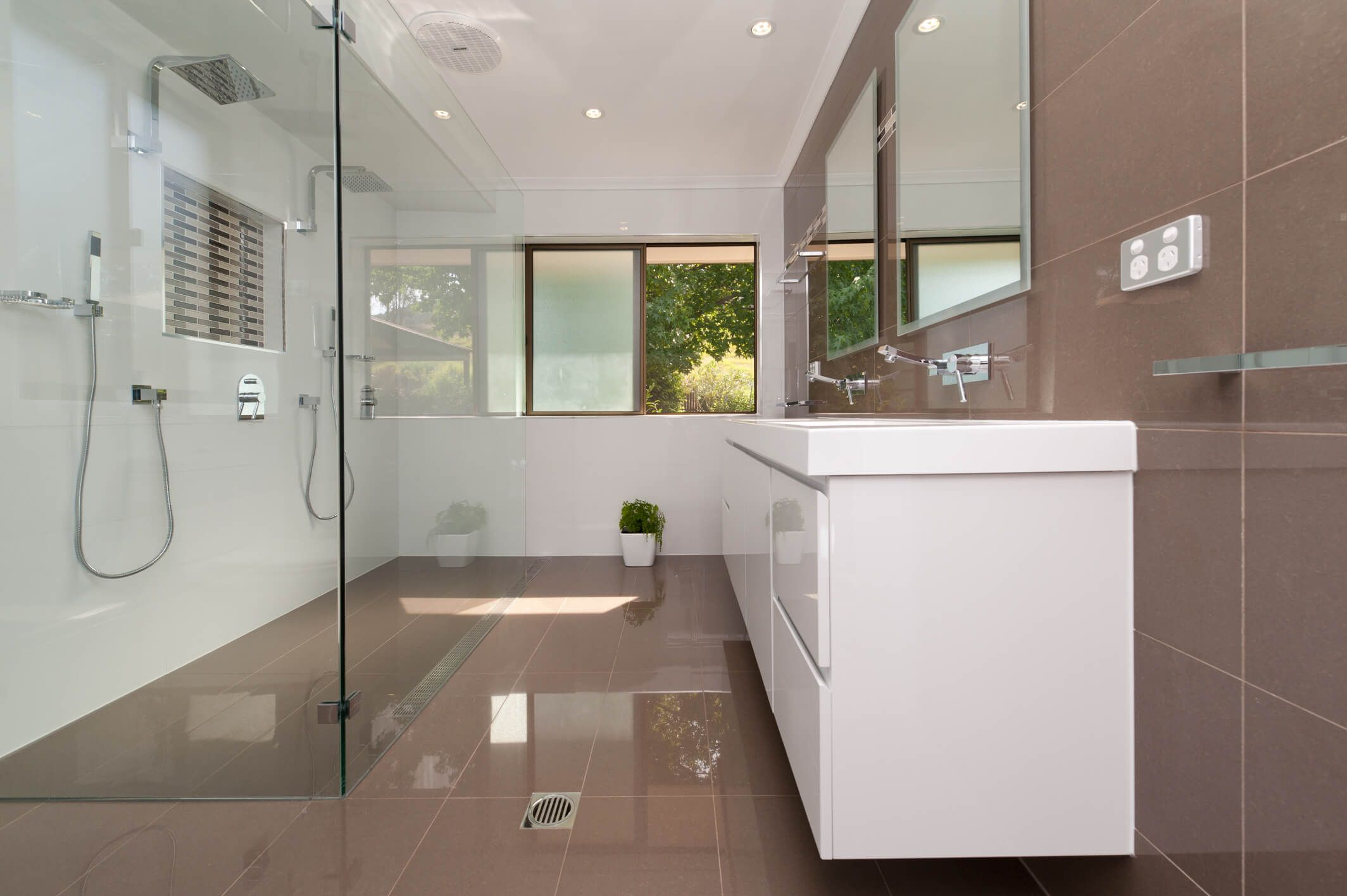 Top Tips You Need To About Bathroom Renovations Notsobighomes In Impressive Bathroom Remodel Tips Inspiration Design