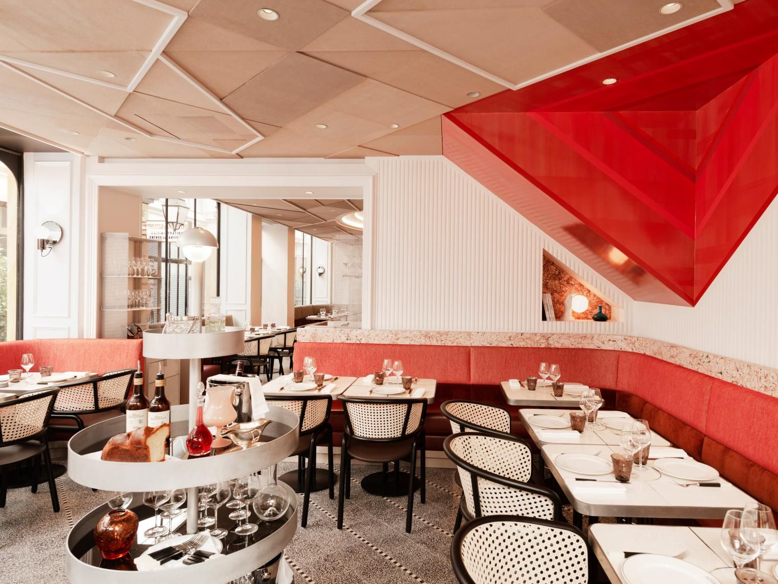 2019 S Hottest New Restaurant Openings Across The Globe Restaurant Paris Restaurants Best Restaurants In Paris