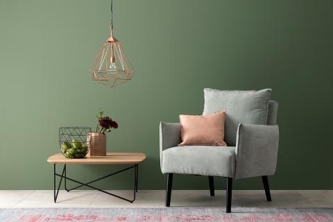 Neue Kollektion: die SCHÖNER WOHNEN-Designfarben #schönerwohnen