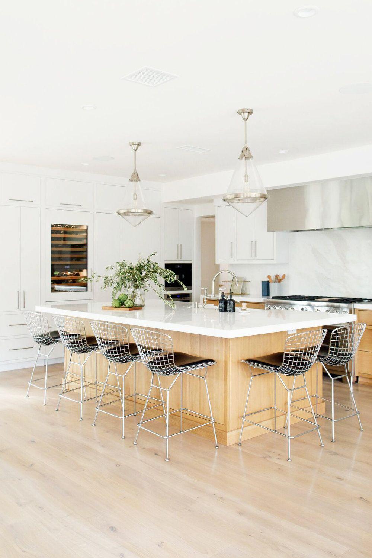 Rangeview Reno Pt.2: Kitchen + Bathrooms   Kitchens, Modern kitchen ...