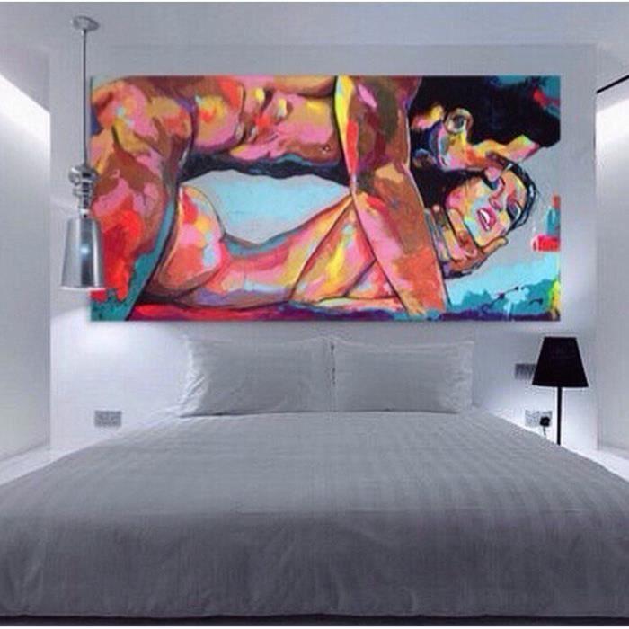 Peinture à Huile Mur Jusqu à 88 Moins Cher Les Plus Bas Prix