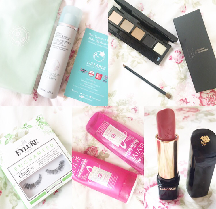 ♡ JUNE FAVOURITES  | WILDFLOWERMAKEUP