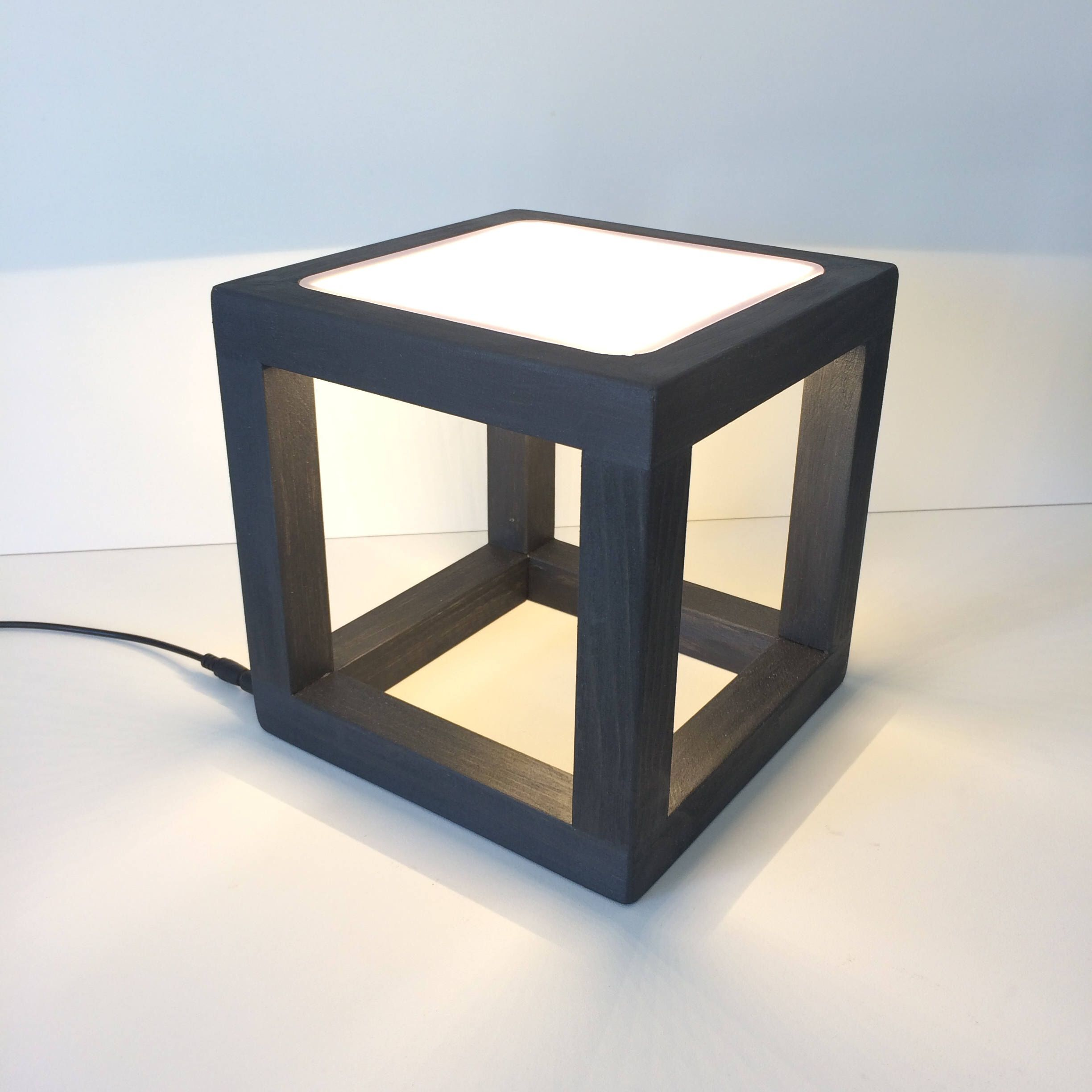 steel table sculptural pin century mid etsy lamps and brutalist lamp iron