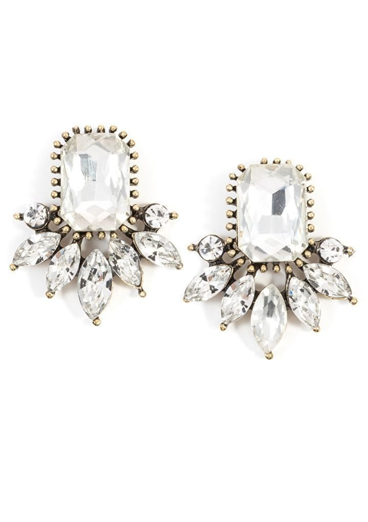 Photo of Pretty statement earrings – #fashion #style #dress # earrings # accessories – myoyun.org/de