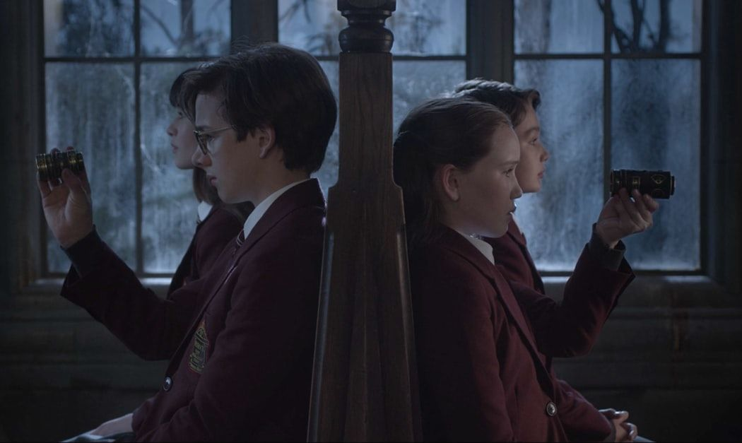 It S The Baudelaires And The Quagmires With Images A Series