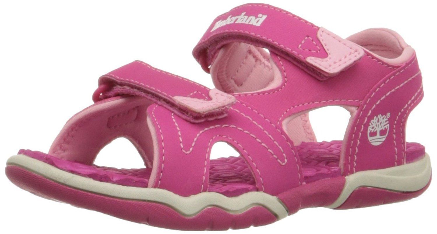 Timberland Adventure Seeker Two-Strap Sandal (Toddler/Little Kid) ^^ Wow! I love this. Check it out now! : Girls sandals
