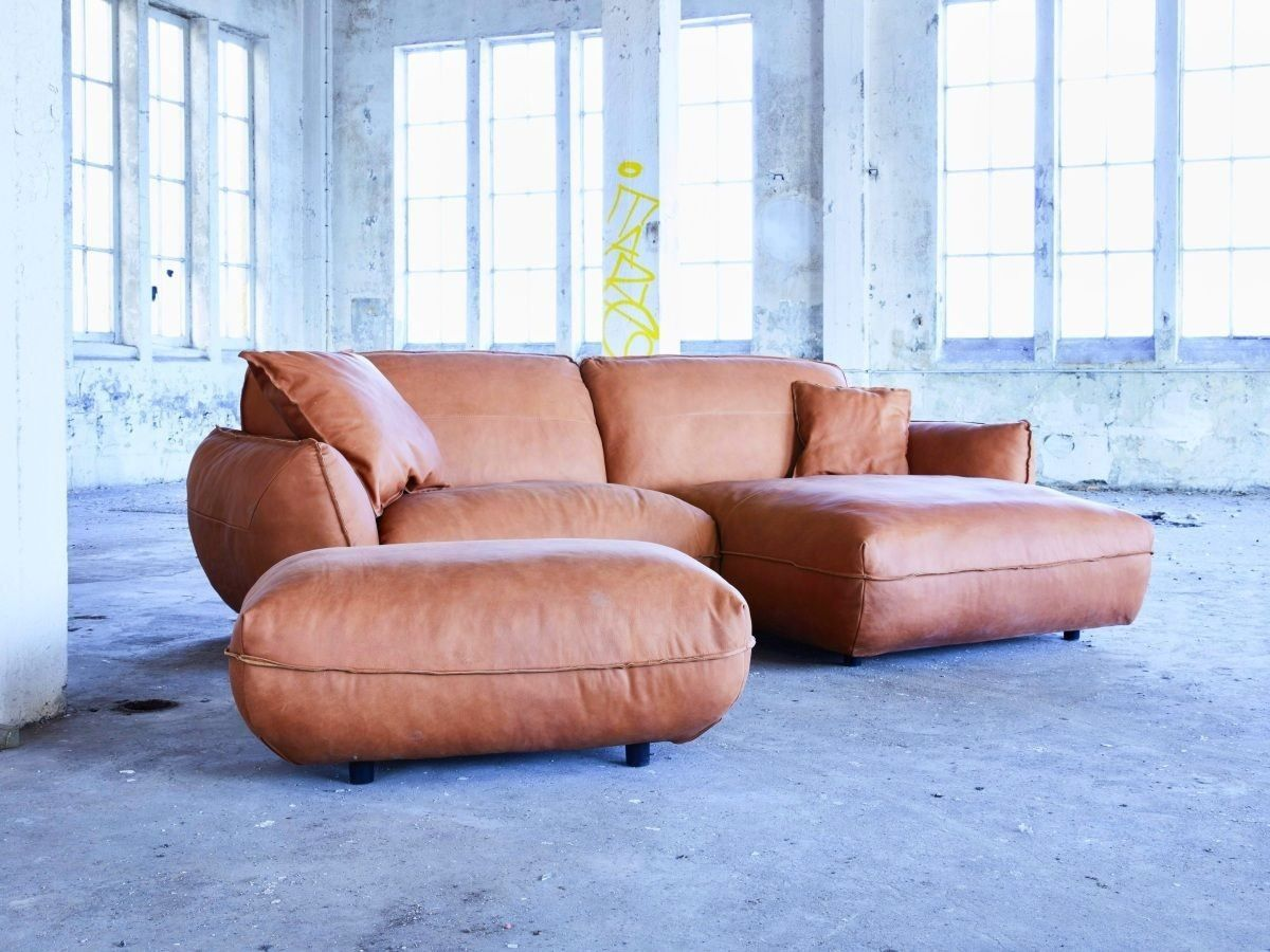 Sofa Chillcouch Cosy L Form Sofa Design Große Sofas Designer Couch