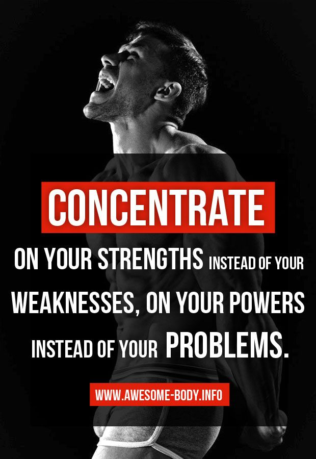 Picture Quotes     Concentrate | Bodybuilding Quotes   Bodybuilding News U0026  Tips   Health U0026