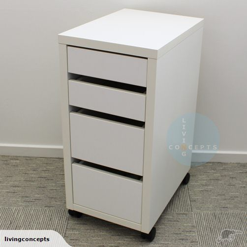 Ikea Micke, Drawer Unit, Drawers For Sale