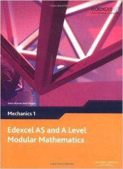Hixamstudies: Edexcel Maths M1 Textbook | Textbook - Hixamstudies4u