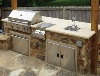 Best Modular Outdoor Kitchen Units Modular Outdoor Kitchens