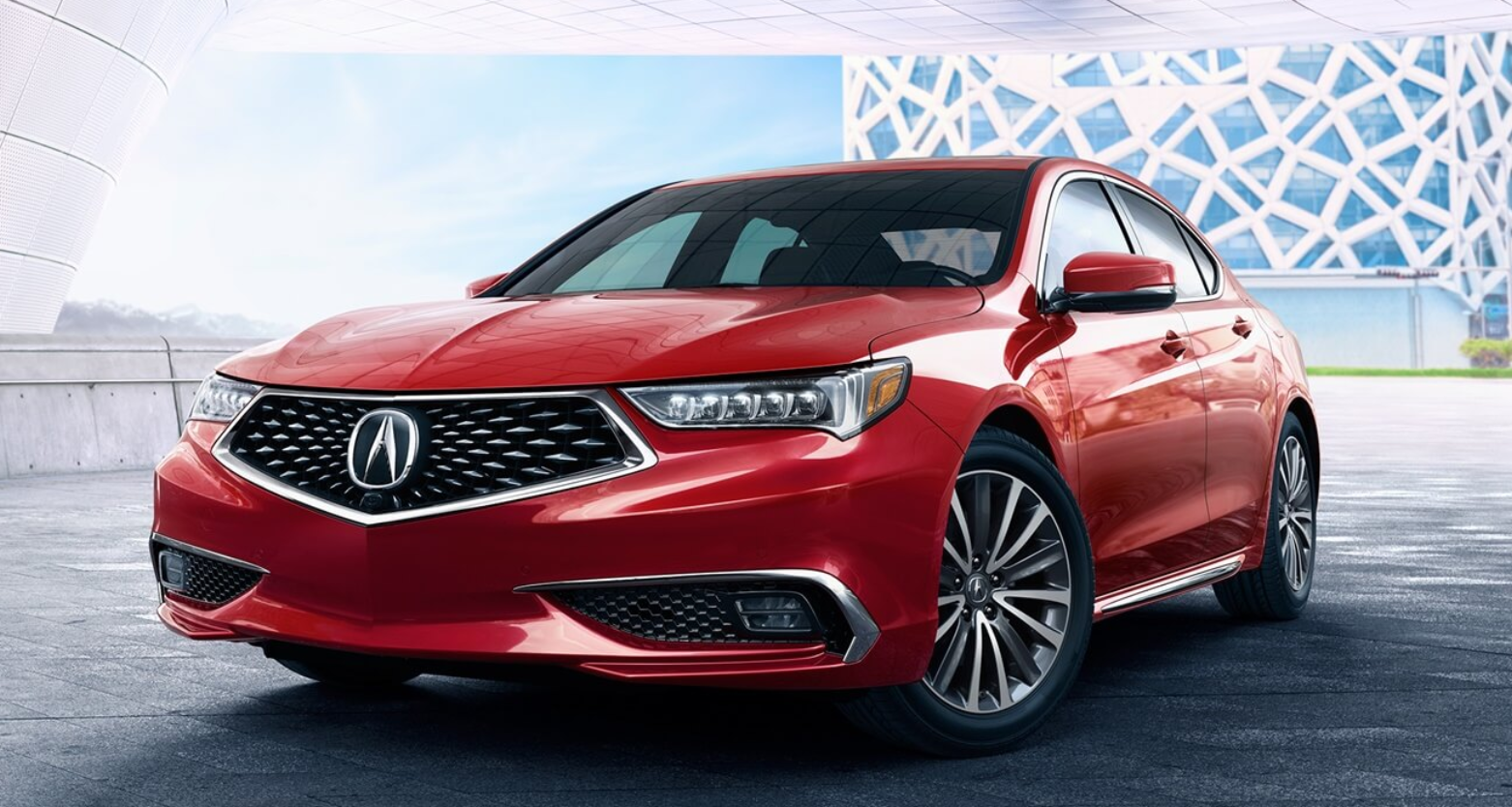 2020 Acura Tlx Type S Release Date Interior Engine Although Some