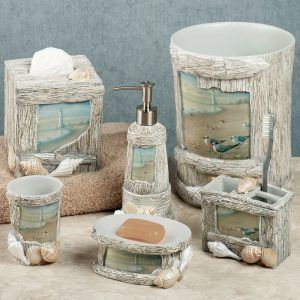 Fishing Bathroom Decorating Ideas