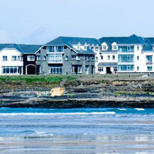 Armada Hotel West Clare Armada Hotel House Styles Mansions