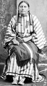 The Jumano Indian tribe, now extinct, Cherokee Clothing – Native ...