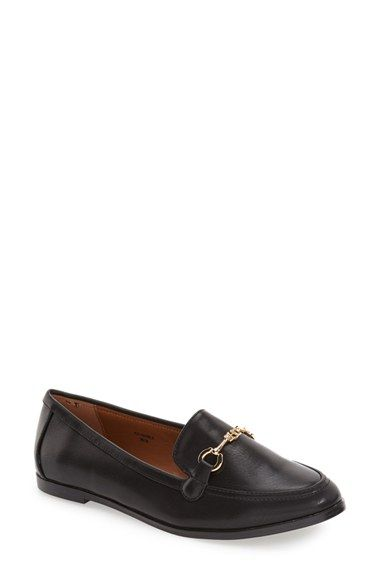8592644ad04 knock off gucci Topshop  Lucy  Bit Loafer (Women) at Nordstrom.com ...
