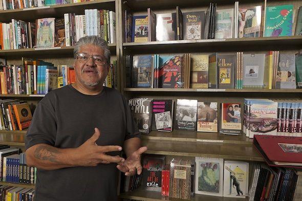 Sonali Kolhatkar: Luis J. Rodriguez: From Gang Member to Governor? - Sonali Kolhatkar - Truthdig