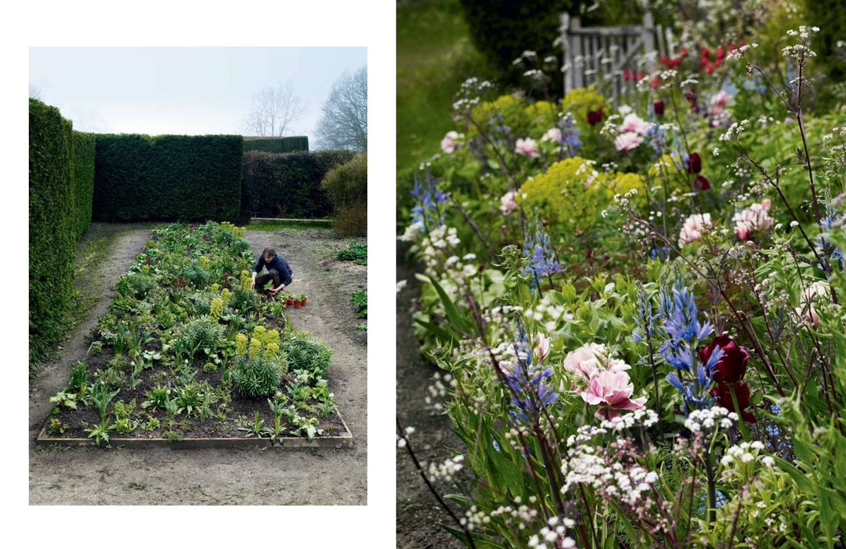 THE ART OF MAKING GARDENS BY LUCIANO GIUBBILEI