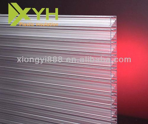 High Qualty Solid Colored Honeycomb Pc Plastic Sheet Honeycomb