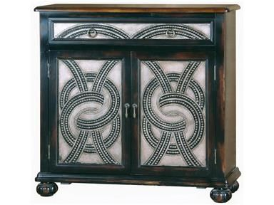 Pulaski Furniture Living Room Hall Chest 549155 At Goods Furniture At Goods  Furniture In Kewanee,