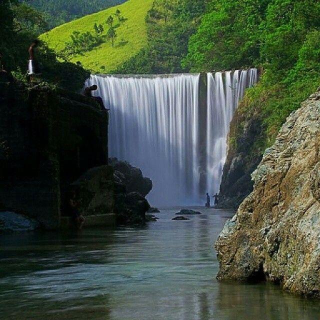Reggae Falls In St. Thomas, #Jamaica