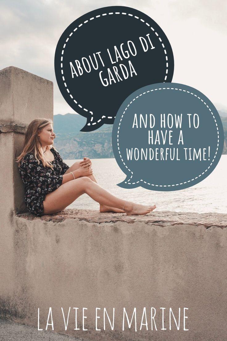 Photo of The 5 Experiences at Lago di Garda Not to Miss! – La Vie En Marine