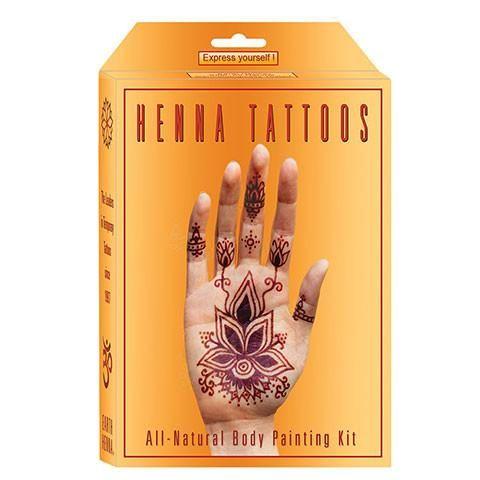f3d8223d3 Henna tattoo kit | Mehndi designs | Henna design | Jagua tattoo Kits & Earth  Henna*Earth Jagua