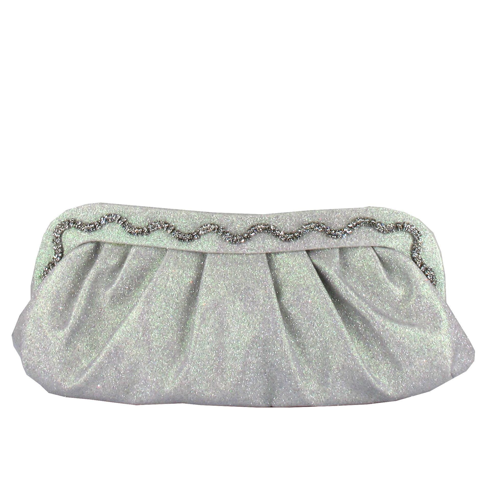 Bolso de novia de Menbur (ref. 83698) Bridal handbag by Menbur (ref. 83698)