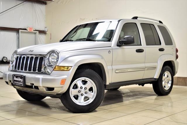 2005 Jeep Liberty Crd Limited 4x4 Us Jeep Pinterest 2005 Jeep