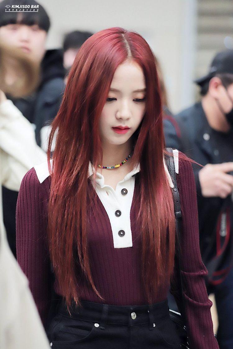 Photo of Kim Jisoo 🕊
