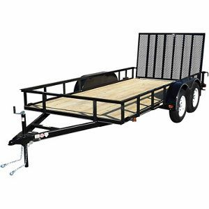 prod image carry on trailer, utility trailer, trailer wiring diagram,  tractor supplies,