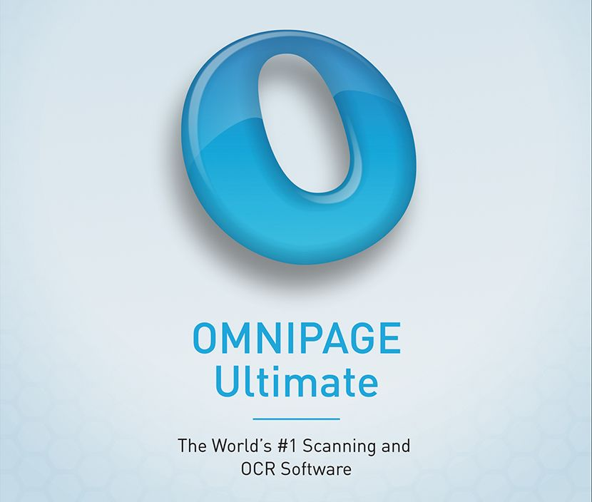 omnipage free