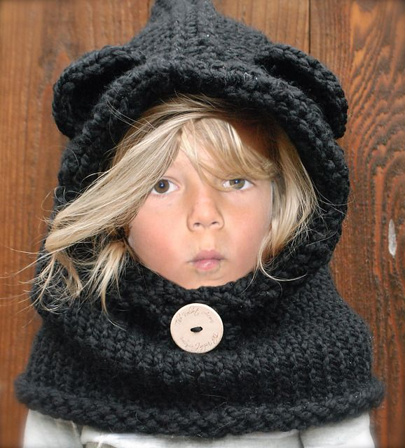 bonnet capuche cagoule snood avec oreilles unisexe pour. Black Bedroom Furniture Sets. Home Design Ideas