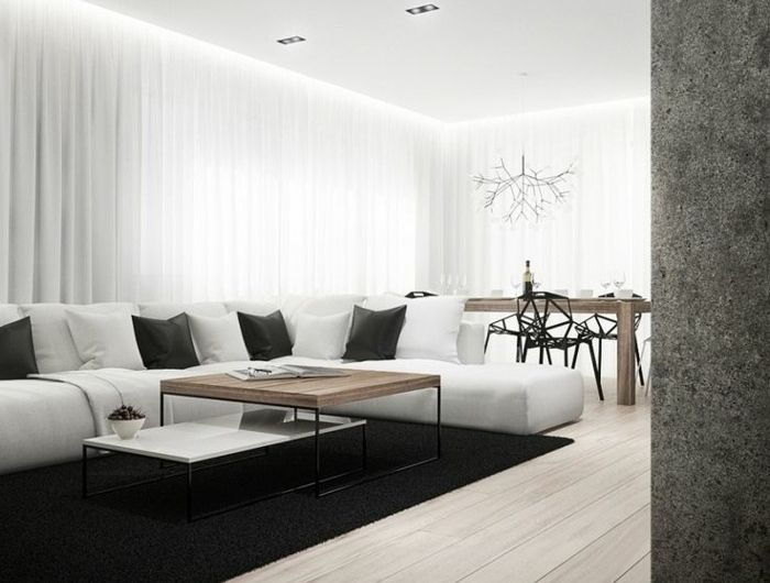 40 id es en photos comment incorporer l 39 ambiance zen. Black Bedroom Furniture Sets. Home Design Ideas