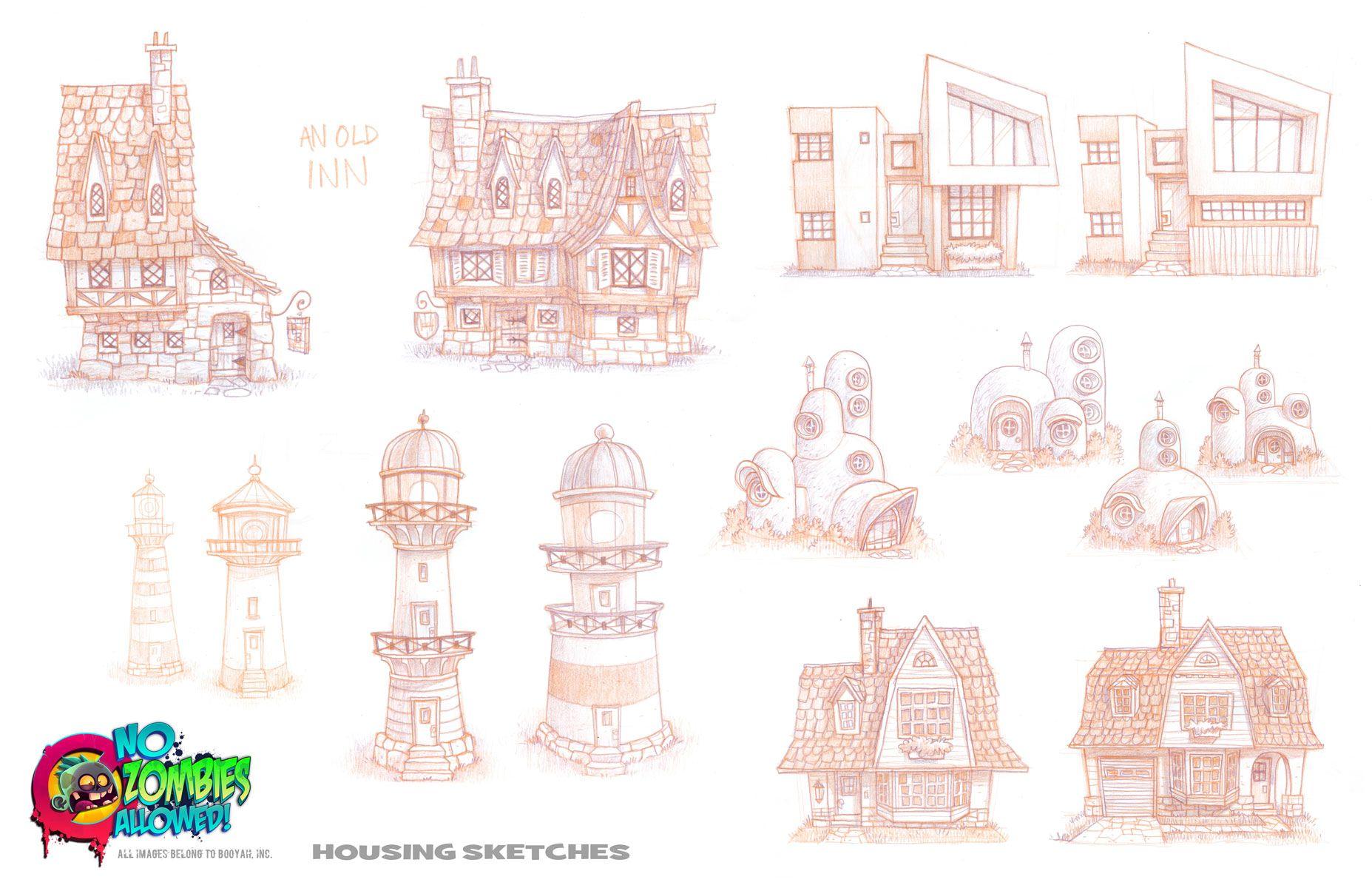 NZA! Sketches by petura.deviantart.com on @deviantART