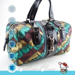 L.A.M.B. Handbags - HPx2 - The WOWSA LAMB bag