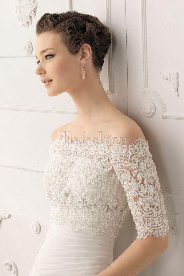 robe de mariée dentelle - Recherche Google