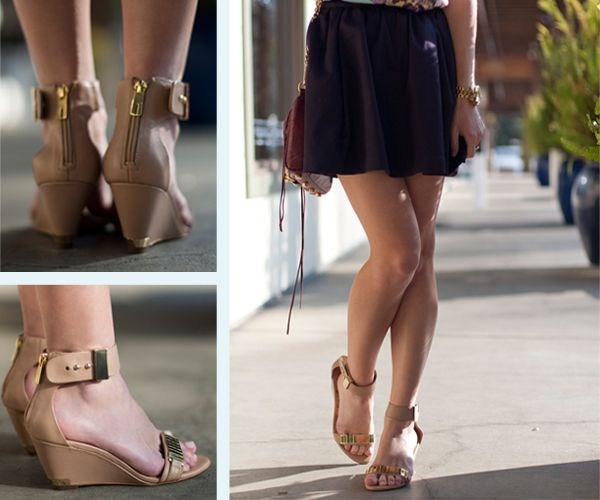 ba1a6747432 Jess-Sam Edelman Serena 2 | My Fashion Sense | Shoes, Stylish ...